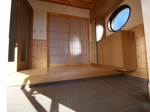 NT様邸 完成写真&お茶会&お引渡し!!