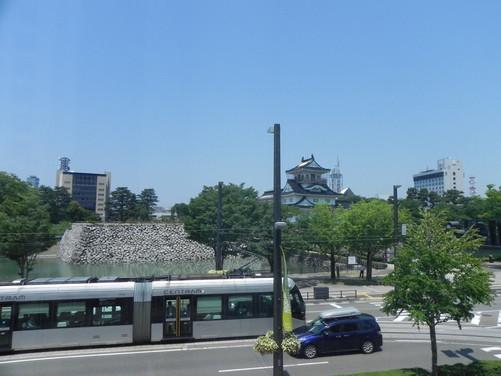 富山のすごい工務店さんを見学!!