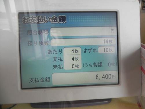 目指せ!!ロト社長!!結果発表!!