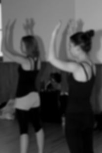 École de danse Line Desmarais à Joliette