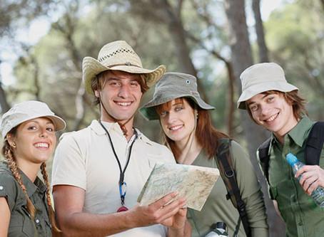Mes suggestions rando : Punta d'Omigna, promenade  en famille