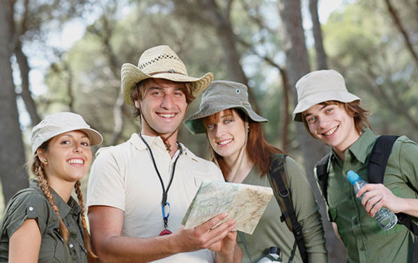 Haven Scouts: Hiking and Camping Guides