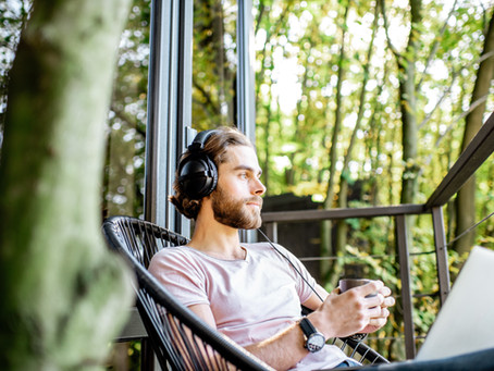 7 Tips for Working Remotely