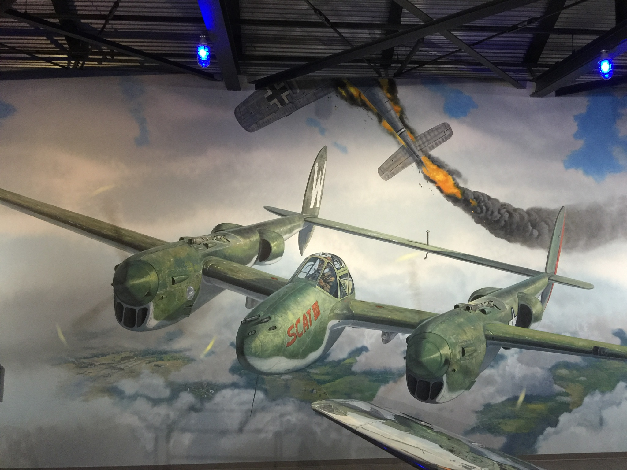 Fagan Fighters Museum