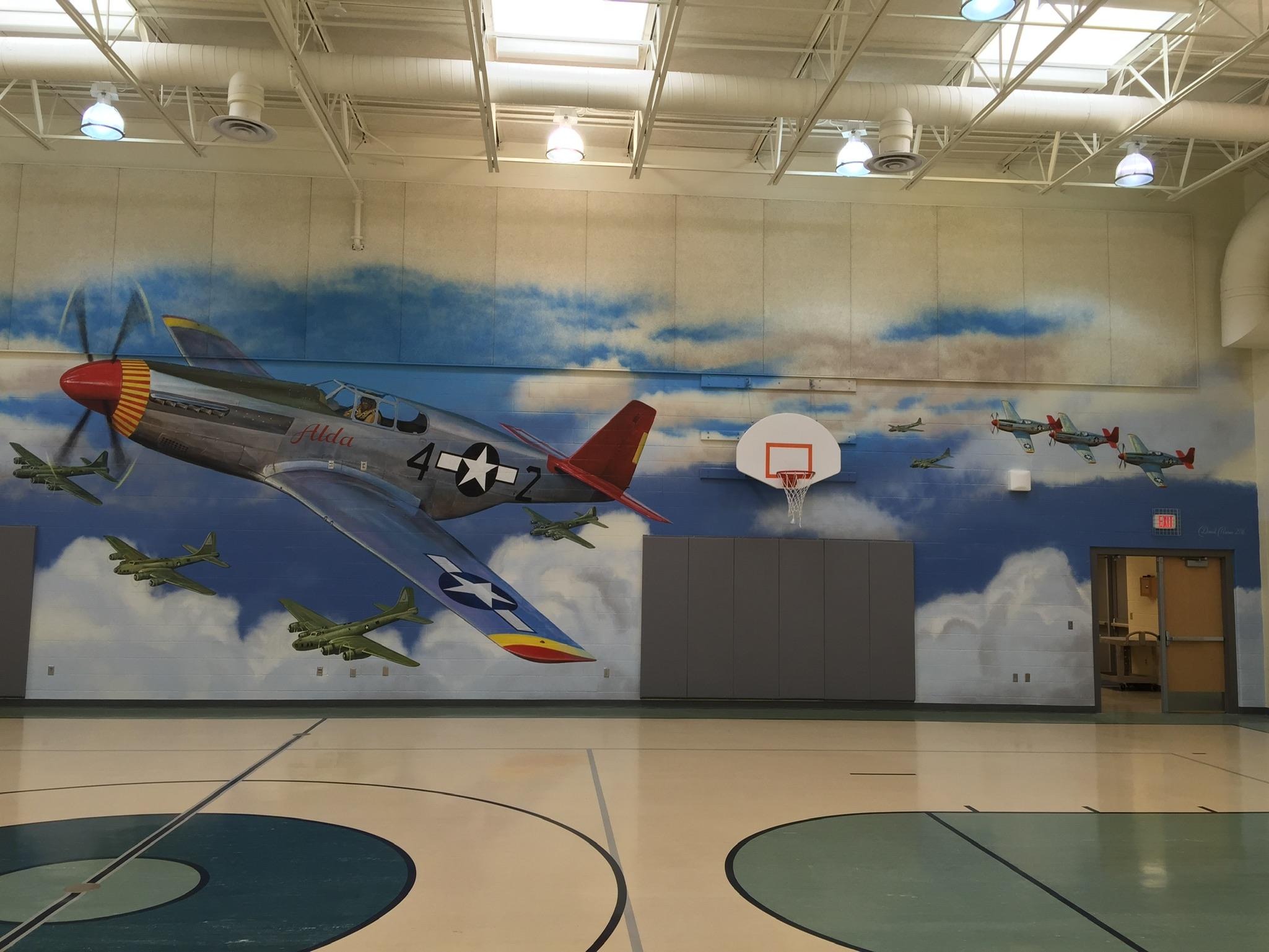 Adam's Elementary