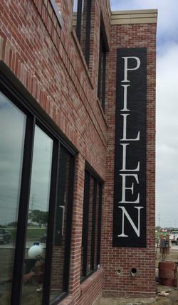 Pillen's