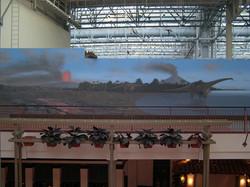 Dinosaur Mall America