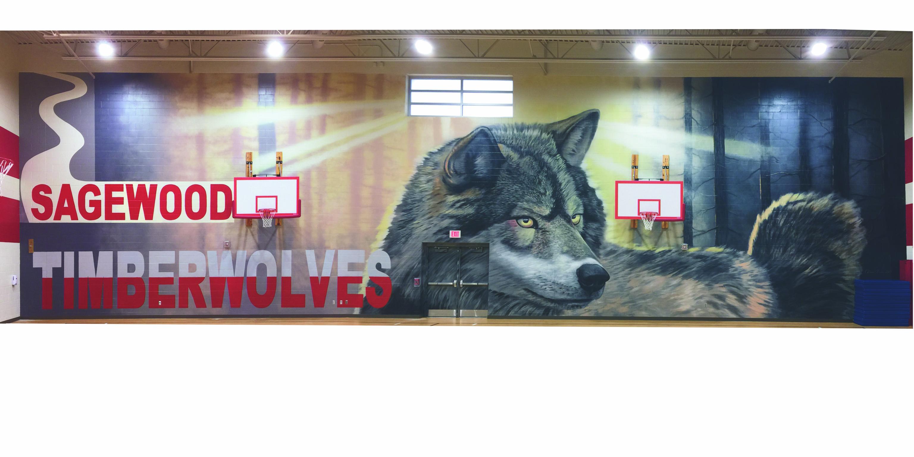 Sagewood Timberwolves