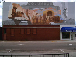 City of Columbus, NE