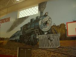 West Dodge Station