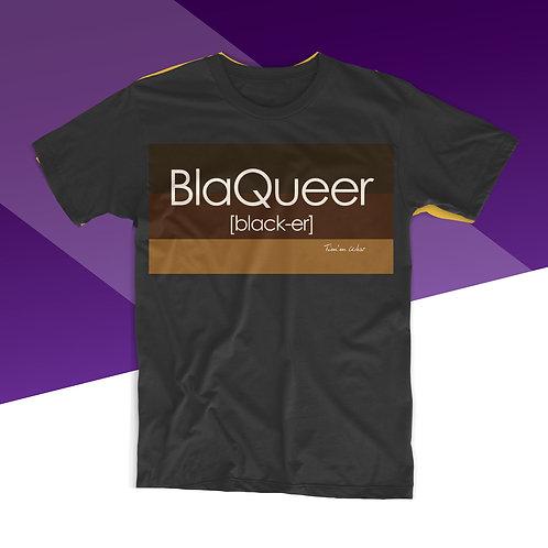 BlaQueer Shirt
