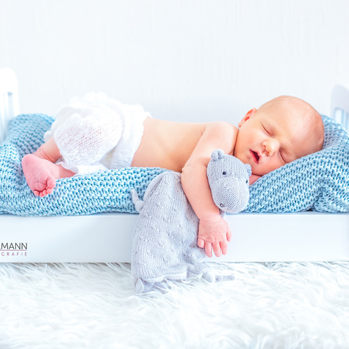 Babyfotografie Hannover