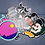 Thumbnail: Gunstarr Sticker Pack