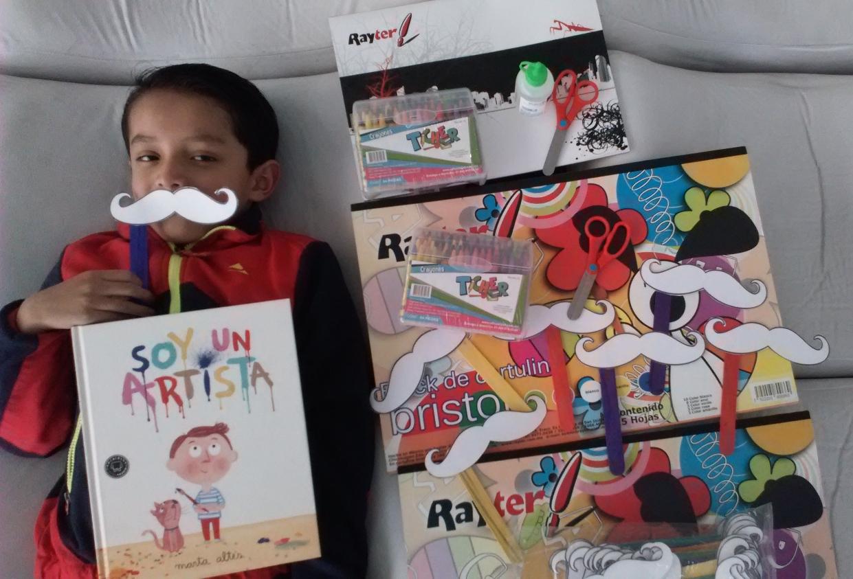 Libros para niños increíbles