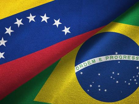Grupo Levvo ajuda refugiados venezuelanos recomeçar