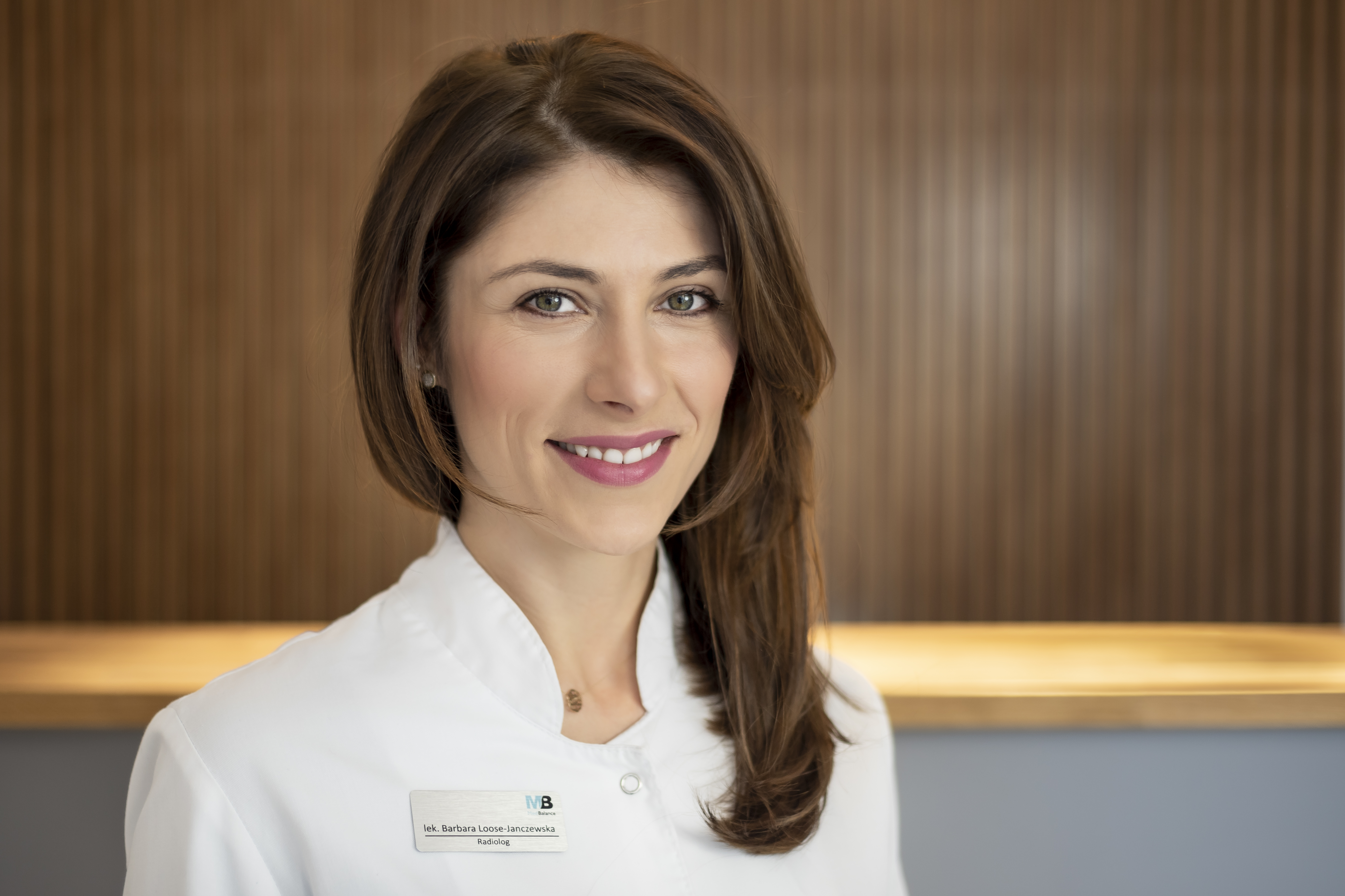 dr Barbara Loose-Janczewska