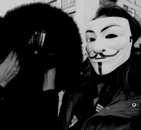 Masque de combat