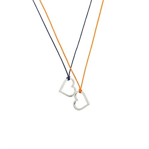 Necklace | Sterling Silver