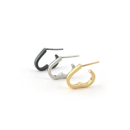 Earrings | Sterling Silver