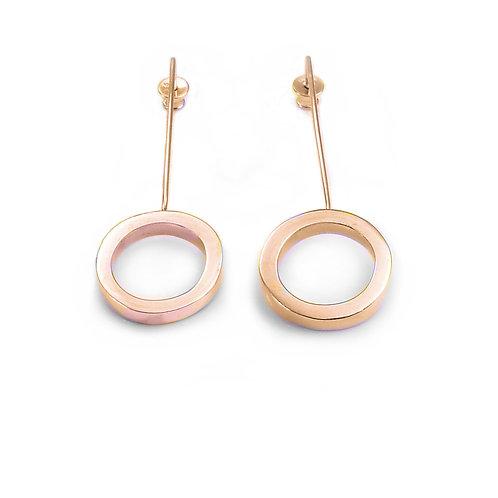 Earring | 925 silver