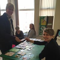 Swapping Seeds to Green Long Eaton