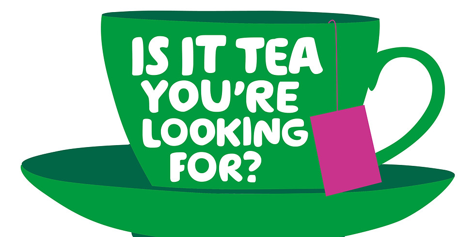 Macmillan Coffee Morning with Acorns To Oaks - 27th September 2019