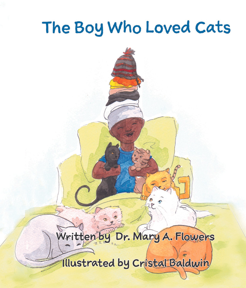 The Boy Who Loved Cats