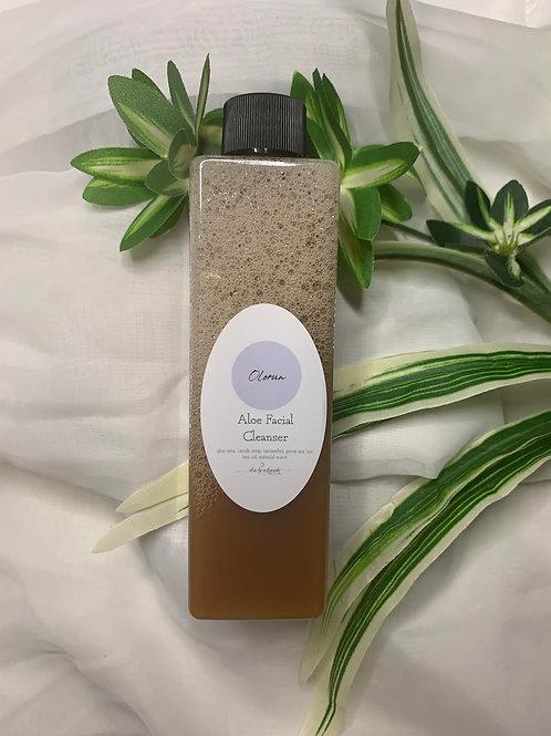 Olorun - Aloe Facial Cleanser