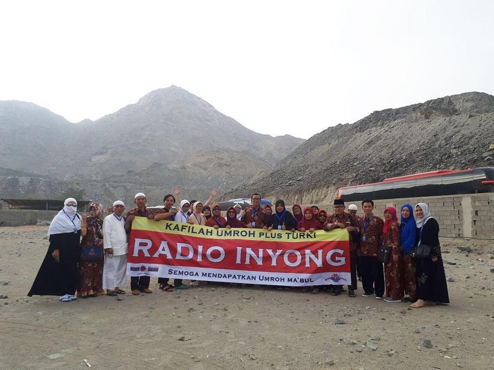 Inyong Travel Umroh Plus Turki 2018