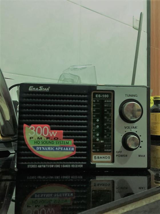 7 Kesenangan Mendengarkan Radio Klasik
