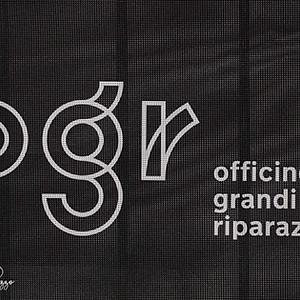 Live @ OGR (Officine Grandi Riparazioni)