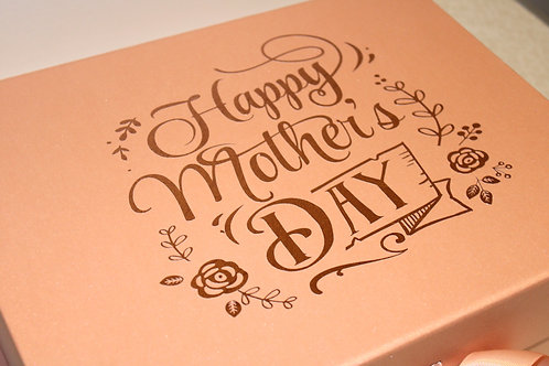 Mother's Day Gift Box (Filled)