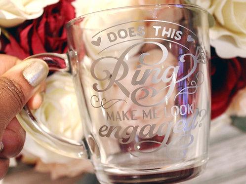 Does this ring.. Mug