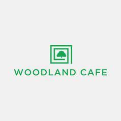 Logo Design for Moggerhanger Park's Cafe by Frillie Design