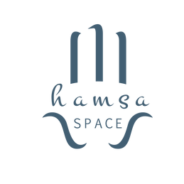 HAMSA SPACE - FROM AN ANCIENT SYMBOL TO A MODERN LOGO