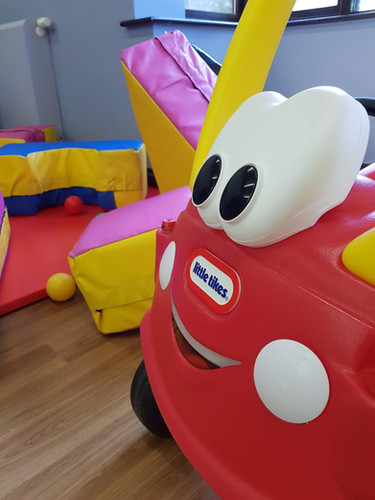 Big Mamas Soft Play  Toys for under 5s