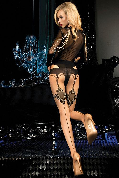 Ballerina 454 Tights Skin