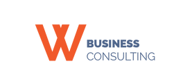 W Business Consultng Logo
