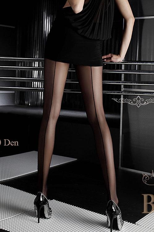 Ballerina 050 Tights Nero (Black)