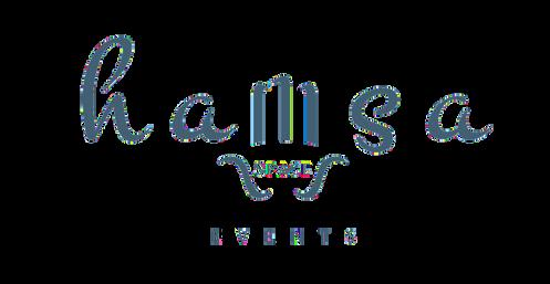 Hamsa Space Logo Design