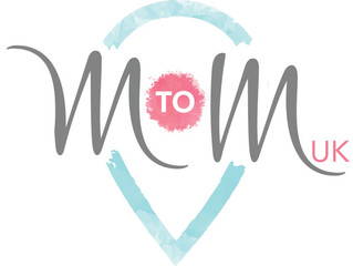LOGO DESIGN FOR INSPIRATIONAL MUM AND BUSINESS WOMAN