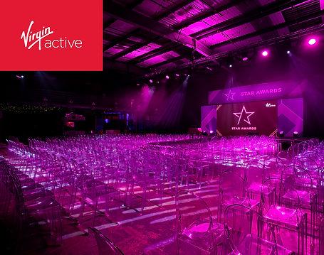 Virgin Active Collection