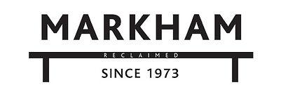 markham reclaimed logo