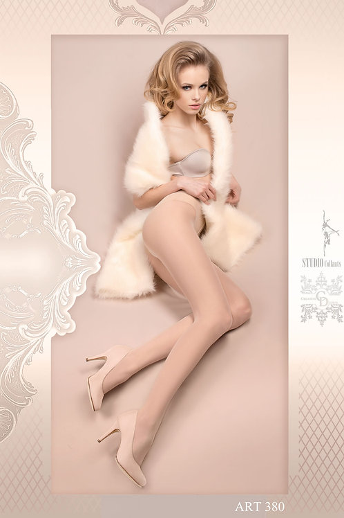 Ballerina 380 Tights Avorio (Ivory)