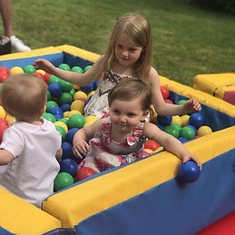 Big Mamas Soft Play  - Soft Play Shpes & Ball Pit Hire, party hire
