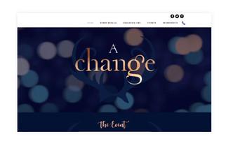 Scandinavia Events - Branding & Web Design