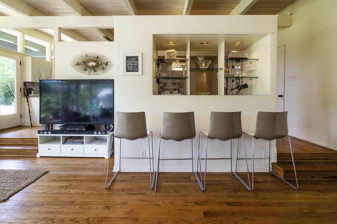 Main House | Family Room