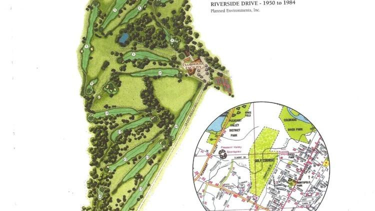 Riverside Golf Course