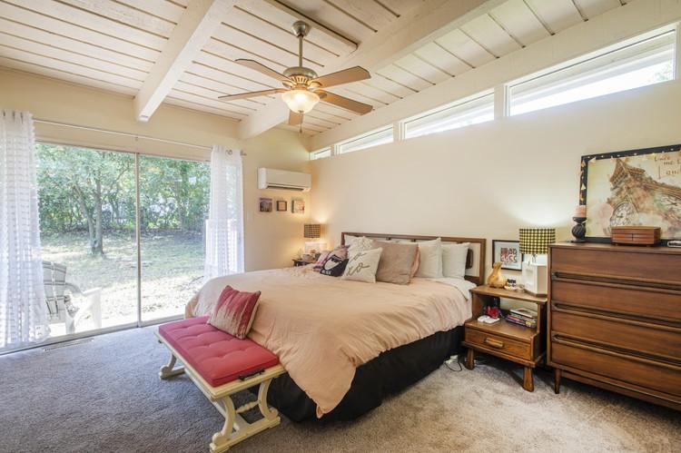Main House | Master Bedroom