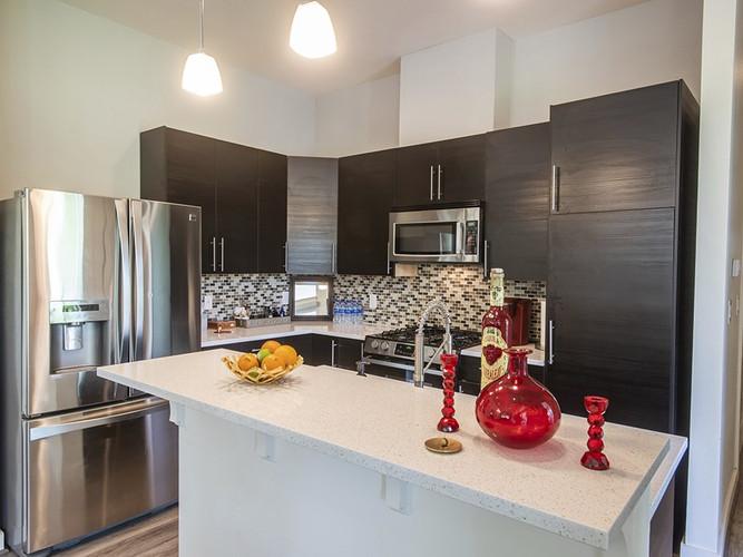 Guest House | Kitchen